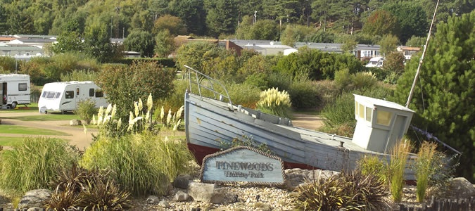 Pinewoods Holiday Park - Holiday Park in Wells Next The Sea, Norfolk, England