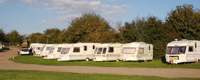 Redhill Marina - Holiday Park in Ratcliffe On Soar, Nottinghamshire, England