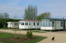 Foremans Bridge Caravan Park - Holiday Park in Spalding, Lincolnshire, England