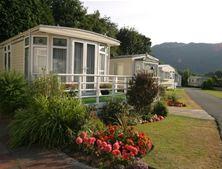 Maenan Abbey Caravan Park - Holiday Park in Llanrwst, Conwy, Wales