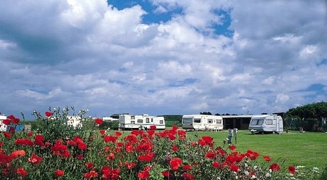 Woodhill Park - Holiday Park in Cromer, Norfolk, England