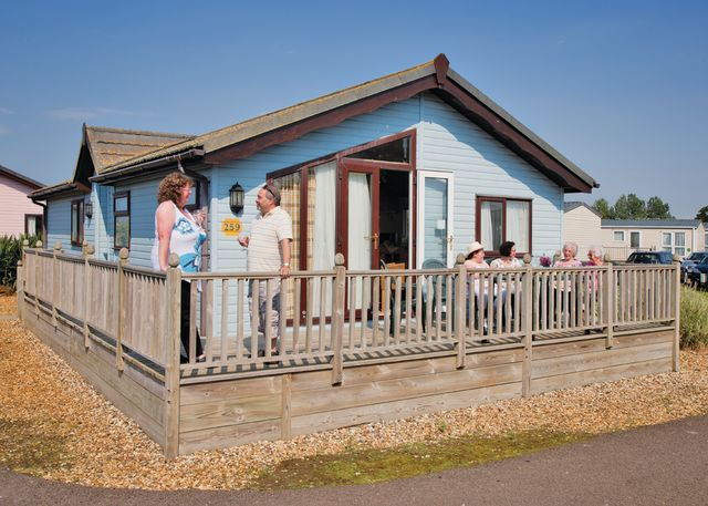 Searles Leisure Resort - Holiday Park in Hunstanton, Norfolk, England