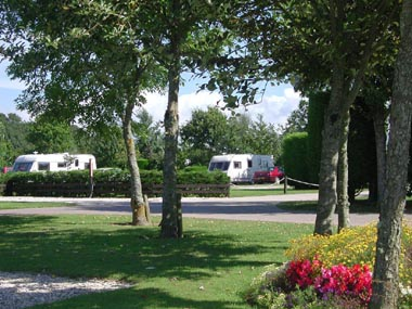 Oakdown Holiday Park - Holiday Park in Sidmouth, Devon, England