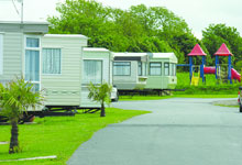 Penlon Holiday Park - Holiday Park in New Quay, Ceredigion, Wales