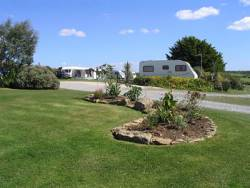 Lower Treave Caravan and Camping Park - Holiday Park in Lands End, Cornwall, England