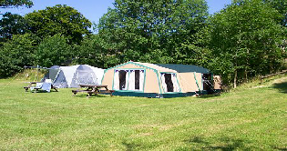 Romansleigh Holiday Park - Holiday Park in South Molton, Devon, England