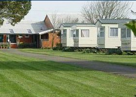 Tower Park Caravans and Camping - Holiday Park in Penzance, Cornwall, England