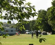 Hele Valley Holiday Park - Holiday Park in Ilfracombe, Devon, England