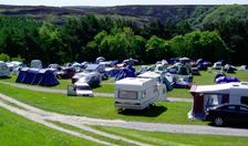 Grouse Hill Touring Caravan Park - Holiday Park in Whitby, Yorkshire, England