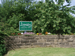 Linwater Caravan Park - Holiday Park in East Calder, Lothian, Scotland