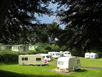 Woodclose Caravan Park - Holiday Park in Kirkby Lonsdale, Cumbria, England