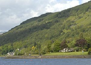 Inverbeg Holiday Park - Holiday Park in Loch Lomond, Argyll-and-Bute, Scotland