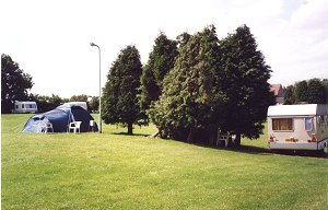 Giants Head Caravan and Camping Park - Holiday Lodges in Dorchester, Dorset, England