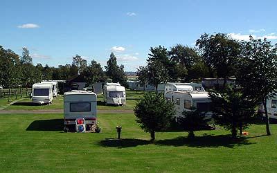 Drumshademuir Caravan Park - Holiday Park in Forfar, Angus, Scotland