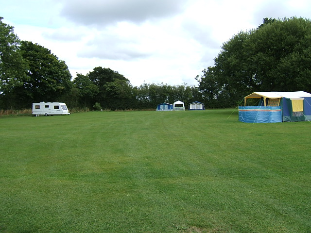 Wyreside Farm Park - Holiday Park in Preston, Lancashire, England