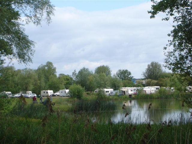 Wyton Lakes Holiday Park - Holiday Park in Huntingdon, Cambridgeshire, England