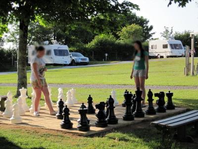 Dolbeare Park - Holiday Park in Saltash, Cornwall, England