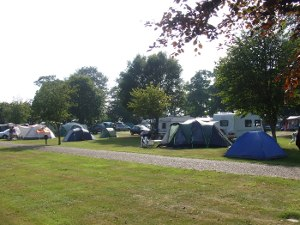 Grange Touring Park - Holiday Park in Great Yarmouth, Norfolk, England