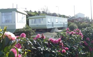 Northfield Holiday Park - Holiday Park in Borth, Ceredigion, Wales
