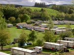 Jedwater Caravan Park - Holiday Park in Jedburgh, Borders, Scotland