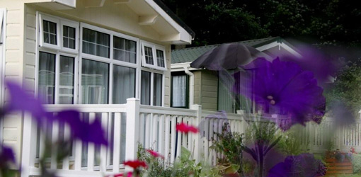 Nostell Priory Holiday Park - Holiday Park in Wakefield, Yorkshire, England