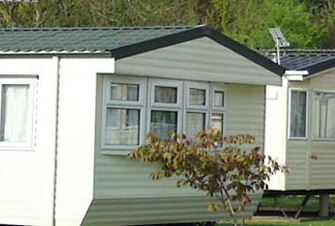 Bucklegrove Caravan Park - Holiday Park in Cheddar, Somerset, England