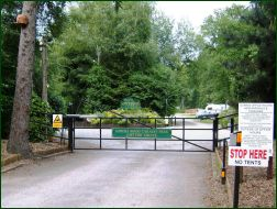 Somers Wood Caravan Park - Holiday Park in Meriden, Warwickshire, England