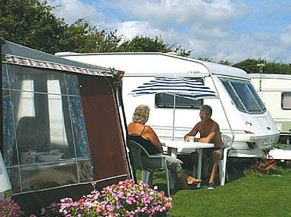 Country View Holiday Park - Holiday Park in Weston Super Mare, Somerset, England