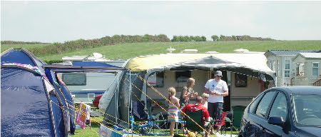 Spring Lea Caravan Park - Holiday Park in Maryport, Cumbria, England