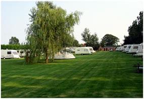 Sandholme Lodge Holiday Park - Holiday Park in Brough, Yorkshire, England