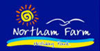 Northam Farm Touring Park - Holiday Park in Burnham On Sea, Somerset, England