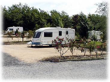 Lickpenny Caravan Park - Holiday Park in Matlock, Derbyshire, England