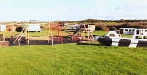 Ty Hen Holiday Park - Holiday Park in Rhosneigr, Anglesey, Wales