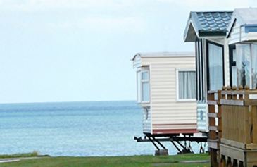 Seaside Caravan Park - Holiday Park in Driffield, Yorkshire, England