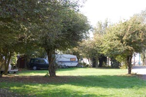 Priory Hill Holiday Park - Holiday Park in Isle Of Sheppey, Kent, England