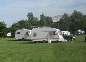 Llandow Touring Caravan Park - Holiday Park in Cowbridge, Glamorgan, Wales