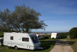 Bagwell Farm Touring Park - Holiday Park in Weymouth, Dorset, England