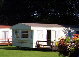 Brynarian Caravan Park - Holiday Park in Llanon, Ceredigion, Wales