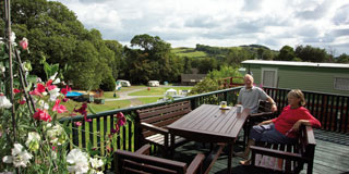 Barlochan Caravan Park - Holiday Park in Castle Douglas, Dumfries-and-Galloway, Scotland