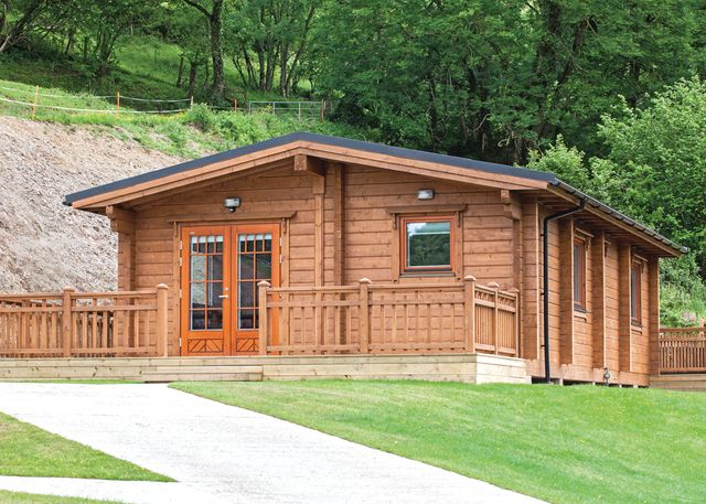Kingsford Farm Lodges - Holiday Park in Exeter, Devon, England