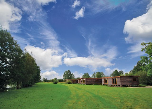 Pickering Lodges - Holiday Park in Pickering, Yorkshire, England
