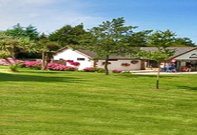 Perran Springs Holiday Park - Holiday Park in Truro, Cornwall, England