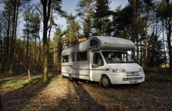 Woodland Caravan Park - Holiday Park in Ashbourne, Derbyshire, England