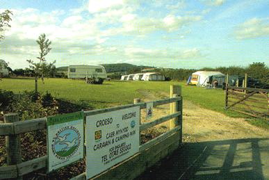 Caer Mynydd - Holiday Park in Denbigh, Denbighshire, Wales
