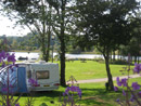 Loch Ken Holiday Park - Holiday Park in Castle Douglas, Dumfries-and-Galloway, Scotland
