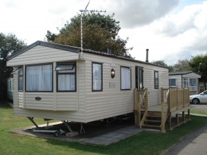 Beach Farm Residential and Holiday Park - Holiday Park in Lowestoft, Suffolk, England