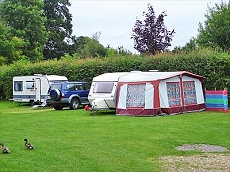 Hurley Riverside Park - Holiday Park in Maidenhead, Berkshire, England