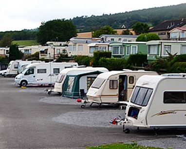 Home Farm Holiday Centre - Holiday Park in Williton, Somerset, England