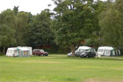 Forest Park Caravan Site - Holiday Park in Cromer, Norfolk, England