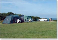 Point Lynas Caravan Park - Holiday Park in Amlwch, Anglesey, Wales